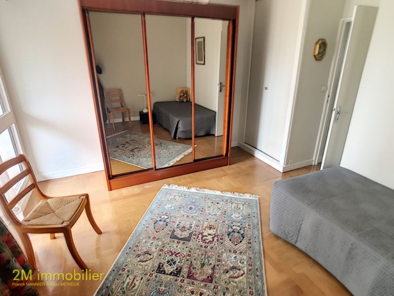 Sale apartment Melun 179 000€ - Picture 7