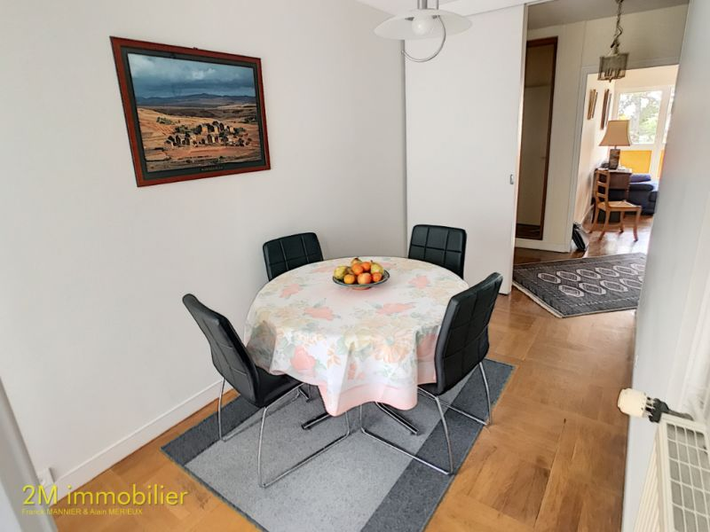 Sale apartment Melun 179 000€ - Picture 8