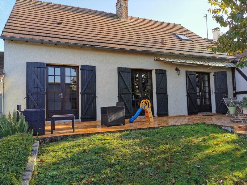 Vente maison / villa Melun 362000€ - Photo 13