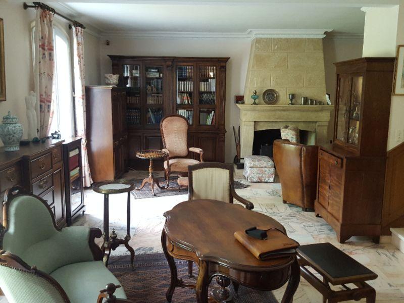 Vente maison / villa Dammarie les lys 430000€ - Photo 2