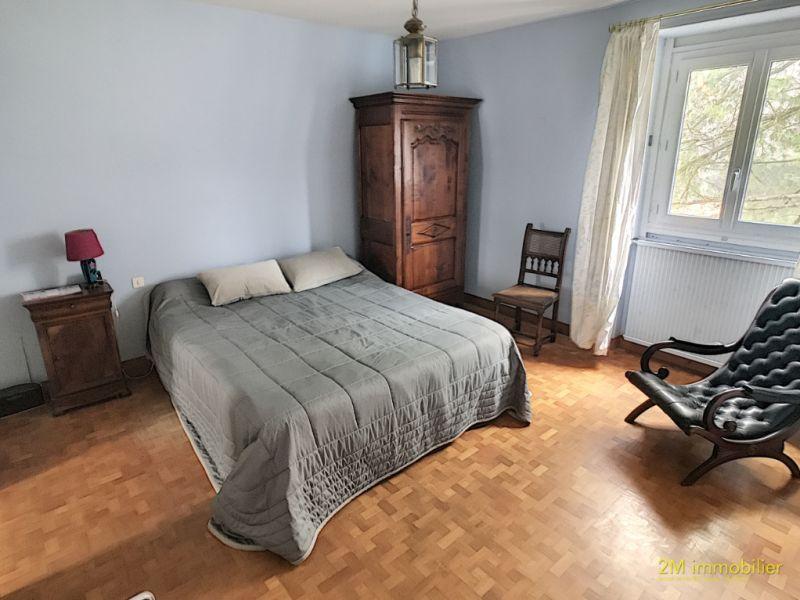Vente maison / villa Dammarie les lys 430000€ - Photo 5