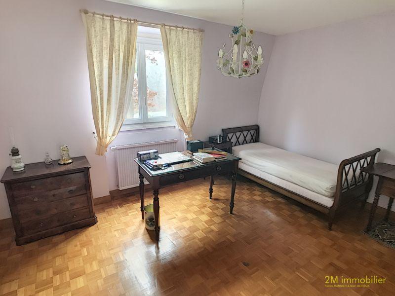 Vente maison / villa Dammarie les lys 430000€ - Photo 7