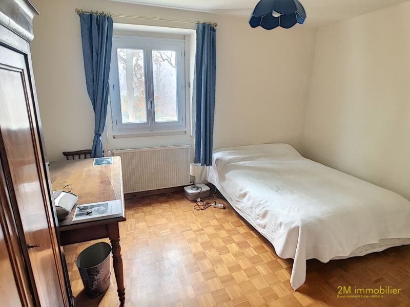 Vente maison / villa Dammarie les lys 430000€ - Photo 8