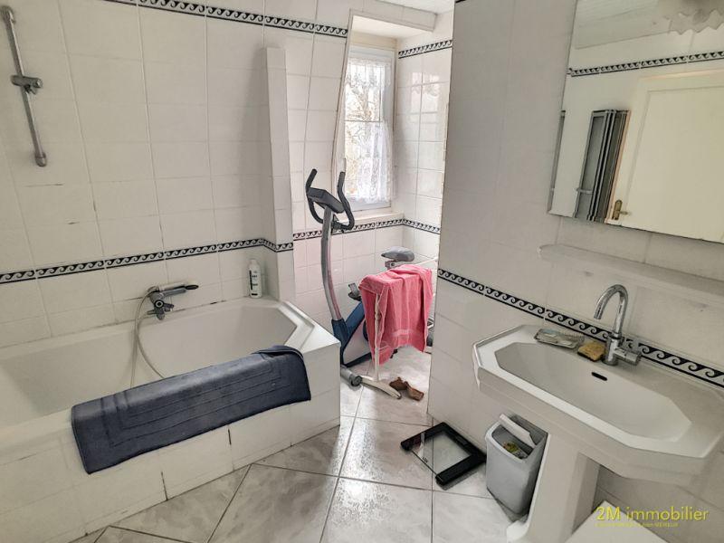 Vente maison / villa Dammarie les lys 430000€ - Photo 9