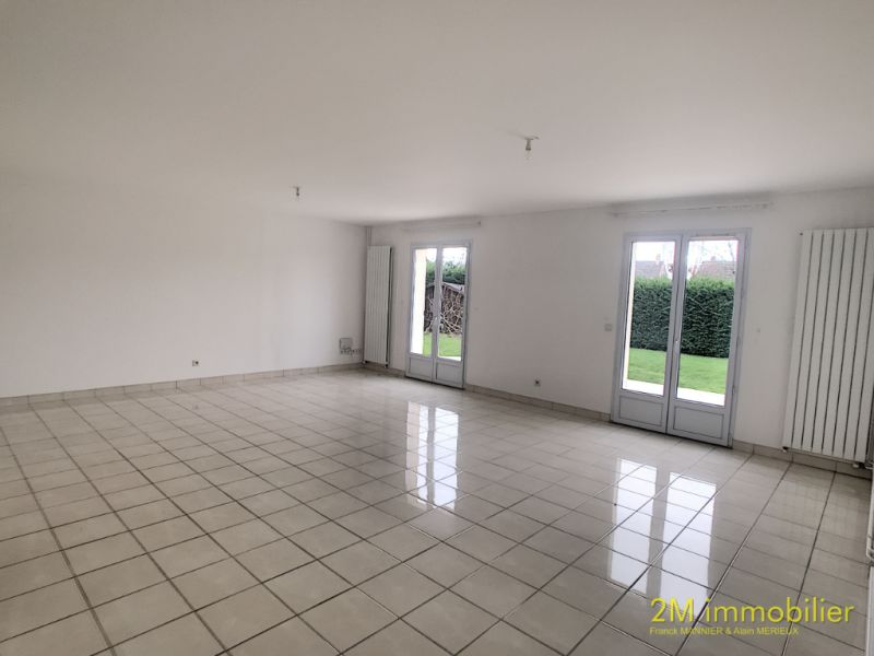 Sale house / villa Vaux le penil 472 500€ - Picture 3