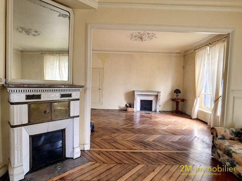 Sale house / villa Melun 399000€ - Picture 2
