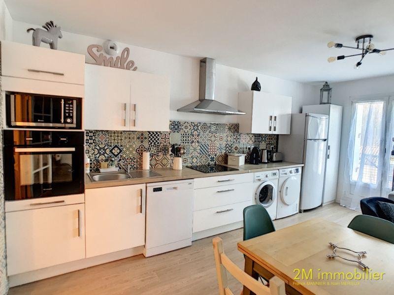 Rental apartment Melun 520€ CC - Picture 4