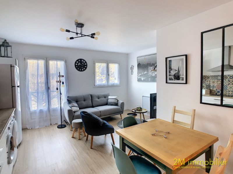 Rental apartment Melun 520€ CC - Picture 5