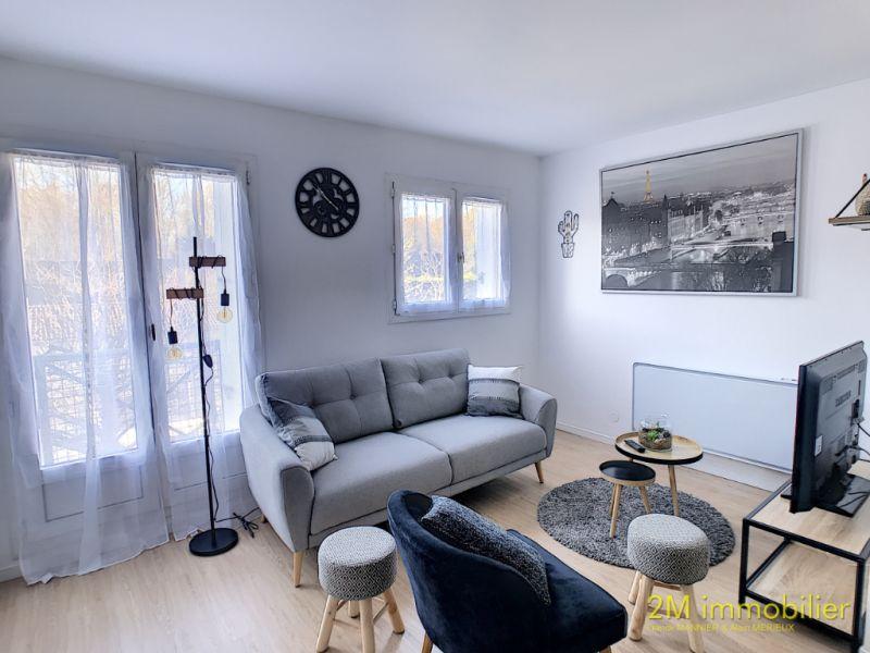 Rental apartment Melun 520€ CC - Picture 8