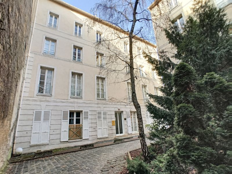 Sale apartment Melun 255 000€ - Picture 1