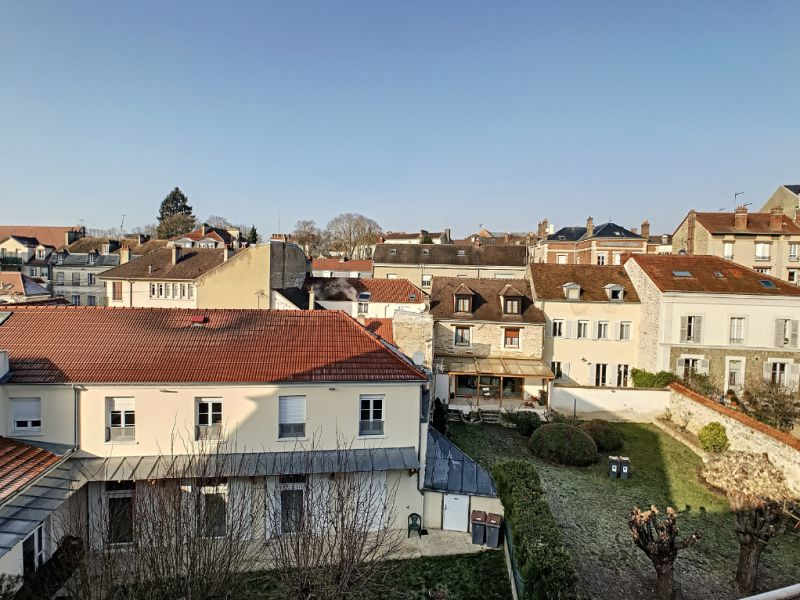 Sale apartment Melun 255 000€ - Picture 3