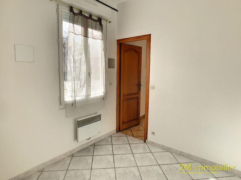 Rental apartment Vaux le penil 595€ CC - Picture 6
