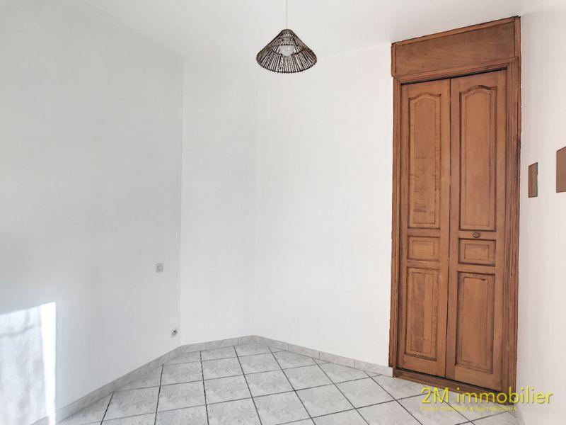 Rental apartment Vaux le penil 595€ CC - Picture 7