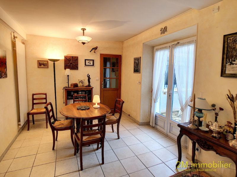 Sale house / villa Melun 370000€ - Picture 2