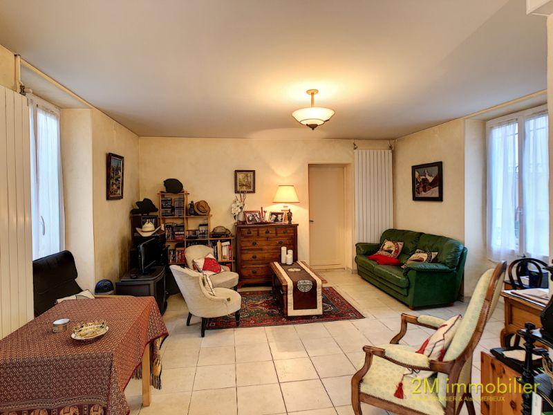 Sale house / villa Melun 370000€ - Picture 3