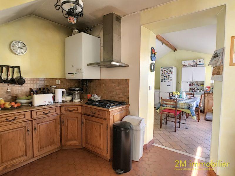 Sale house / villa Melun 370000€ - Picture 4