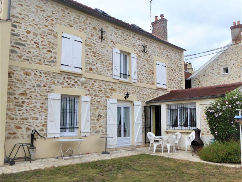 Sale house / villa Melun 370000€ - Picture 9