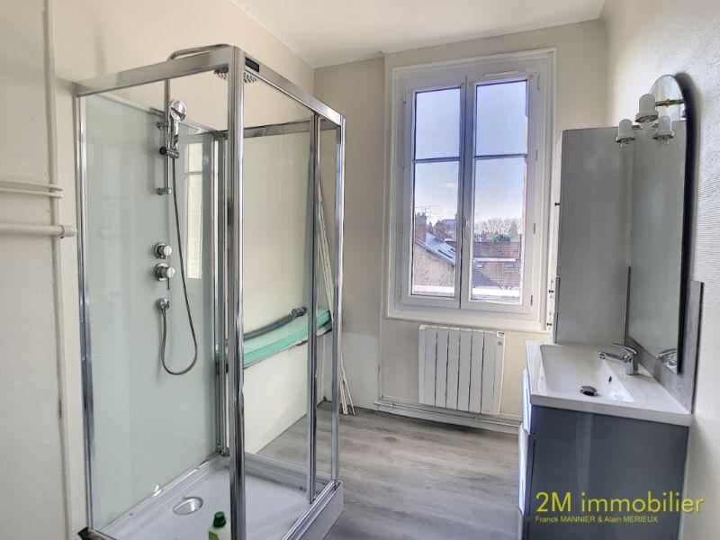 Rental apartment Melun 650€ CC - Picture 7