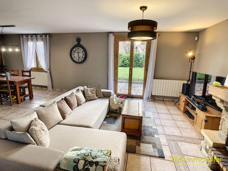 Sale house / villa Vaux le penil 320000€ - Picture 8