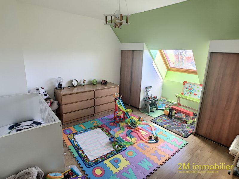 Sale house / villa Vaux le penil 320000€ - Picture 9