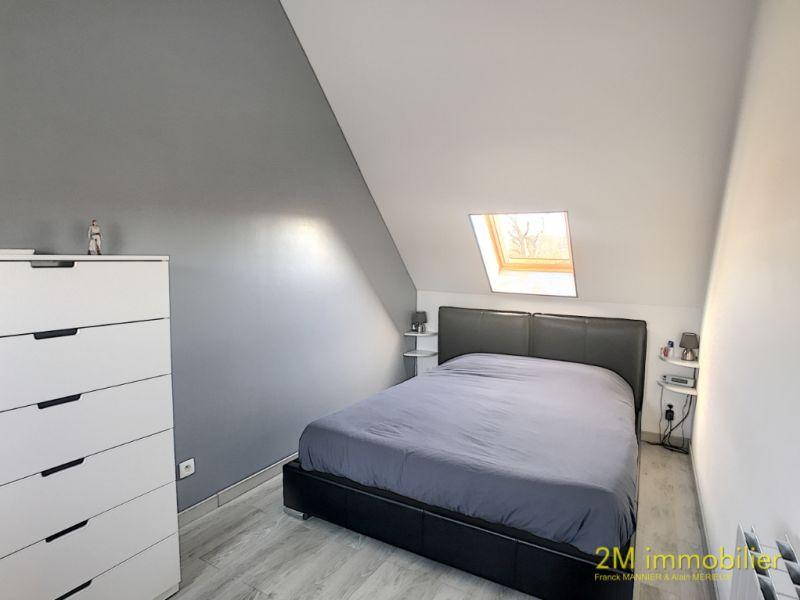 Sale house / villa Vaux le penil 320000€ - Picture 10