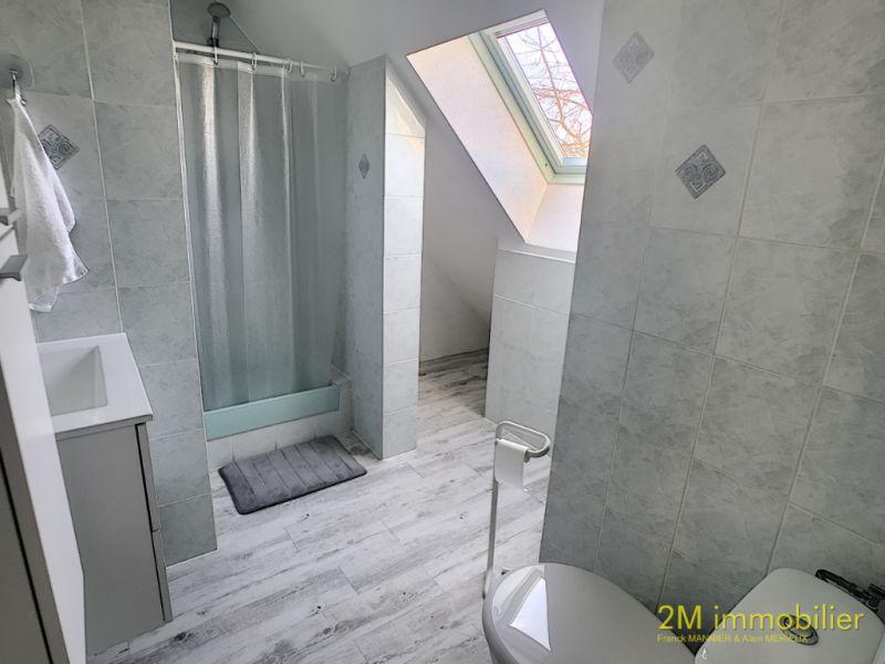 Sale house / villa Vaux le penil 320000€ - Picture 11