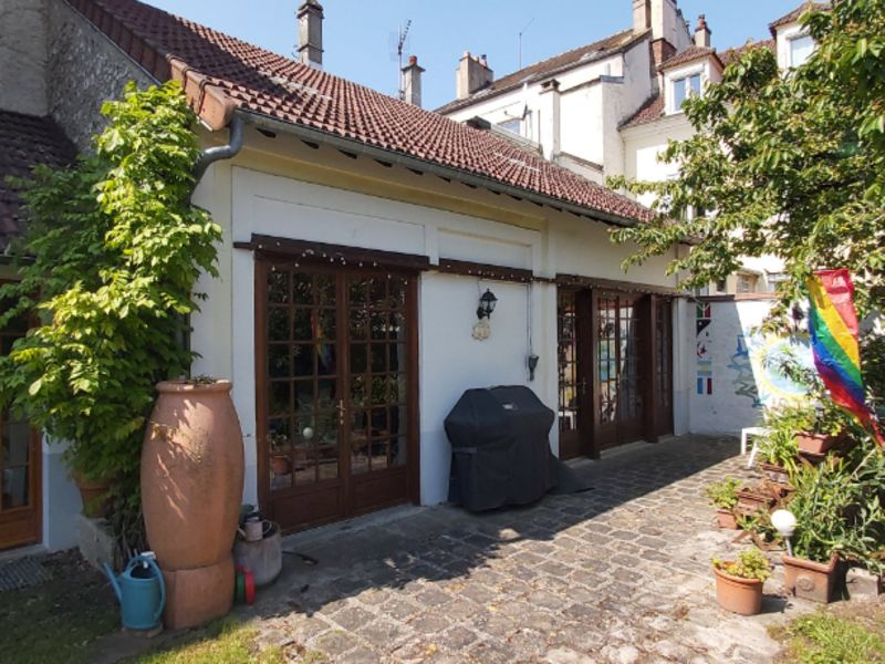 Sale house / villa Melun 680 000€ - Picture 16