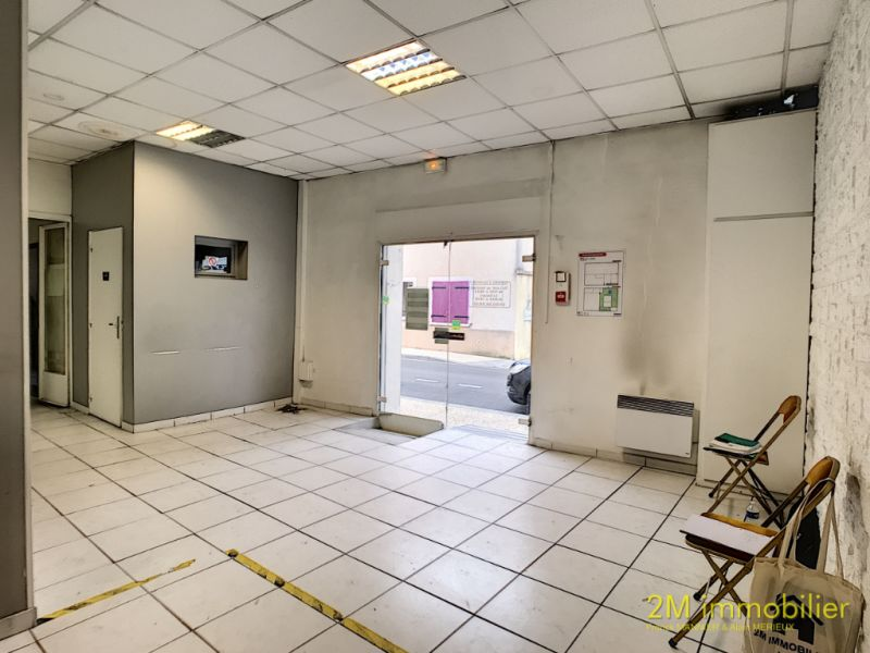 Vente local commercial Melun 249 000€ - Photo 8