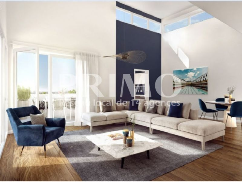 Vente appartement Chatenay malabry 562000€ - Photo 1