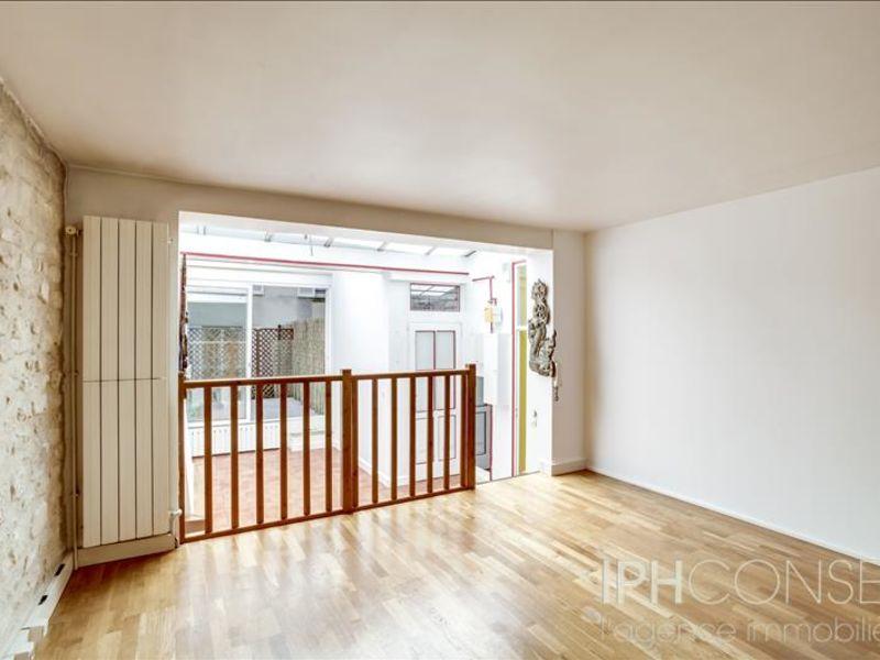 Vente appartement Neuilly sur seine 763000€ - Photo 1