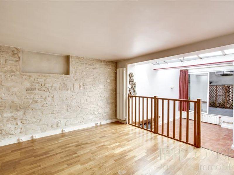 Vente appartement Neuilly sur seine 763000€ - Photo 2
