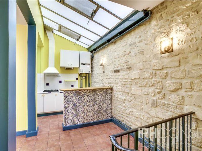 Vente appartement Neuilly sur seine 763000€ - Photo 5