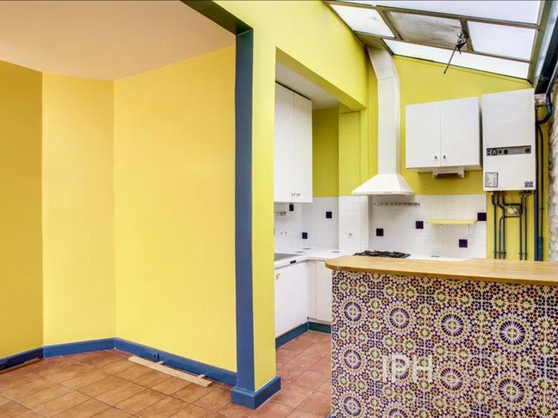 Vente appartement Neuilly sur seine 763000€ - Photo 6