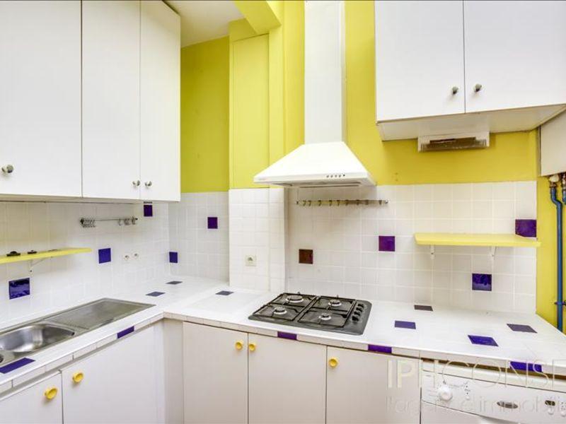 Vente appartement Neuilly sur seine 763000€ - Photo 8