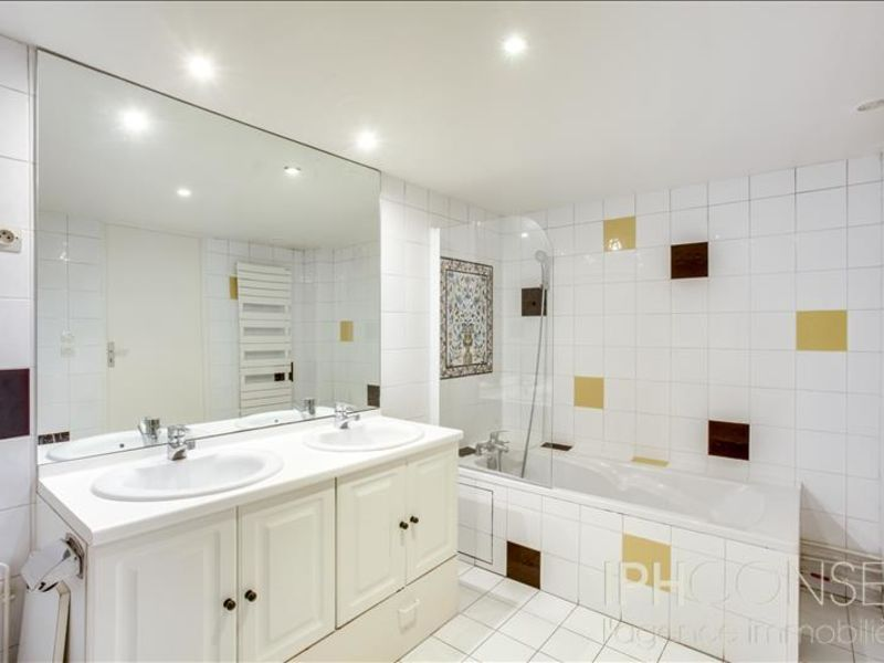 Vente appartement Neuilly sur seine 763000€ - Photo 12
