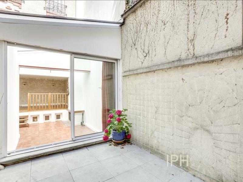Vente appartement Neuilly sur seine 763000€ - Photo 13