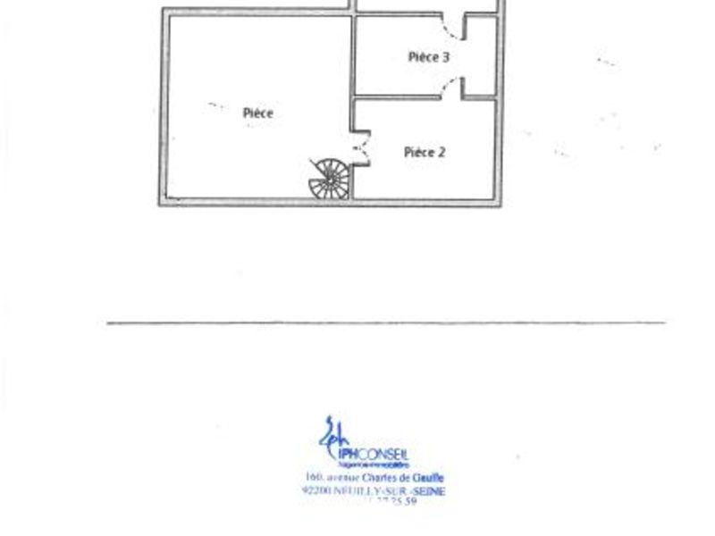 Vente appartement Neuilly sur seine 763000€ - Photo 16