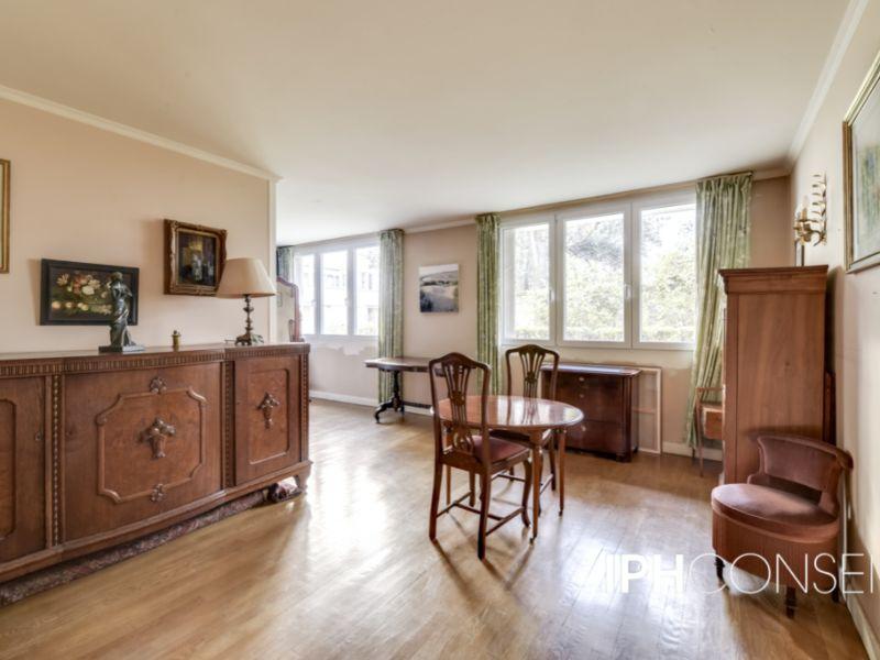 Sale apartment Neuilly sur seine 650000€ - Picture 2