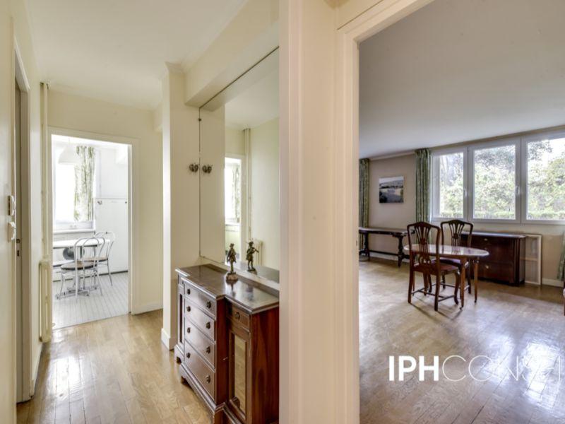 Sale apartment Neuilly sur seine 650000€ - Picture 3