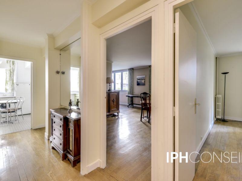 Sale apartment Neuilly sur seine 650000€ - Picture 6