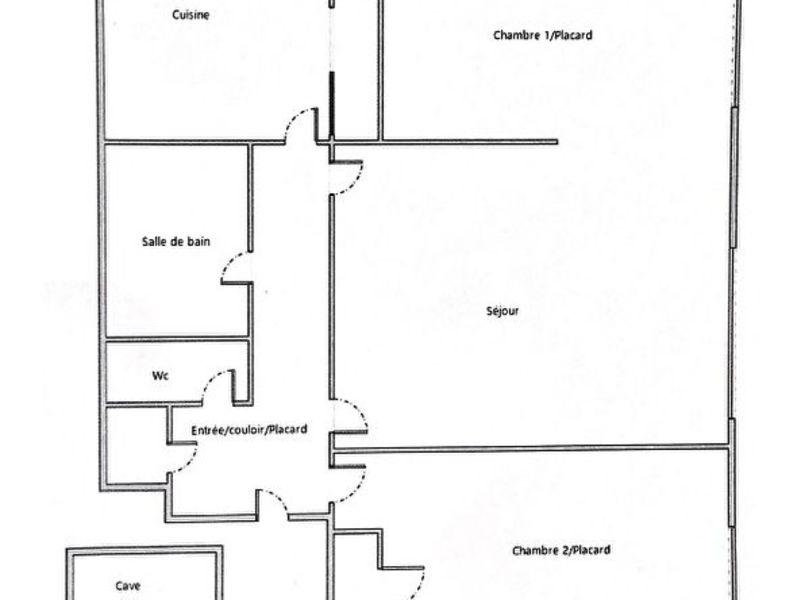 Sale apartment Neuilly sur seine 650000€ - Picture 11