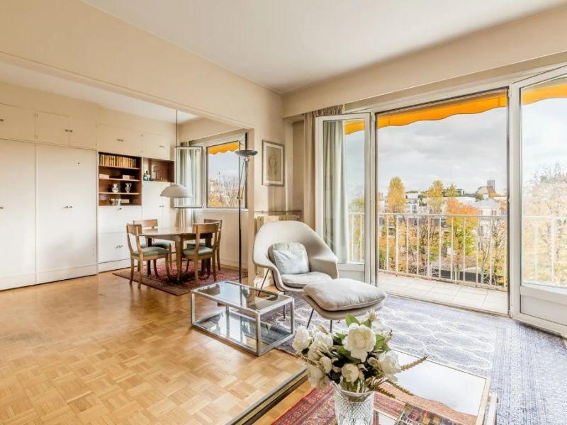 Sale apartment Neuilly sur seine 1095000€ - Picture 3