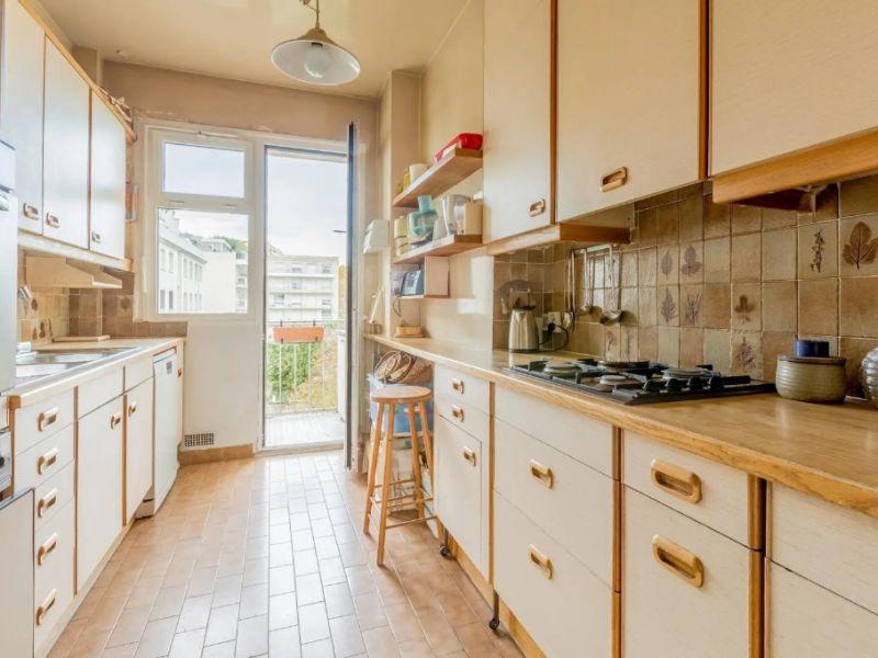 Sale apartment Neuilly sur seine 1095000€ - Picture 6