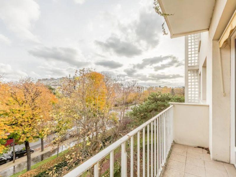 Sale apartment Neuilly sur seine 1095000€ - Picture 8