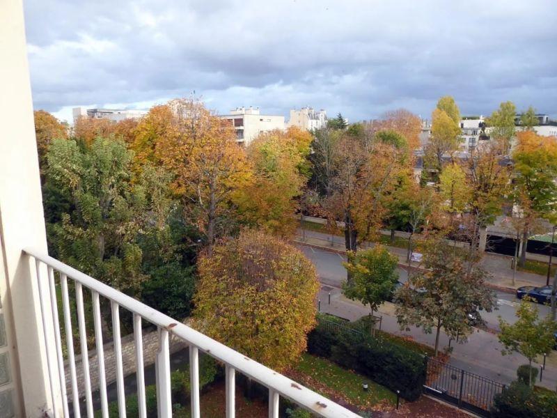 Sale apartment Neuilly sur seine 1095000€ - Picture 9