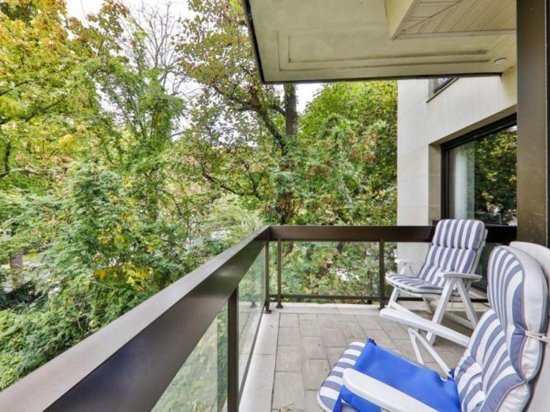 Vente appartement Neuilly sur seine 1780000€ - Photo 1