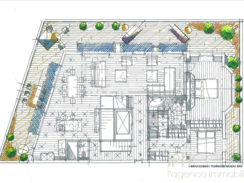 Vente appartement Neuilly sur seine 2100000€ - Photo 1