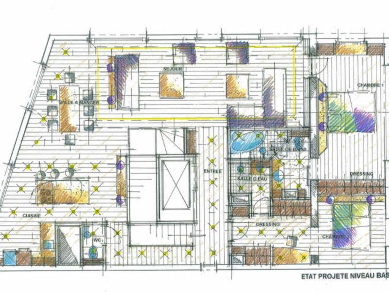 Vente appartement Neuilly sur seine 2100000€ - Photo 2