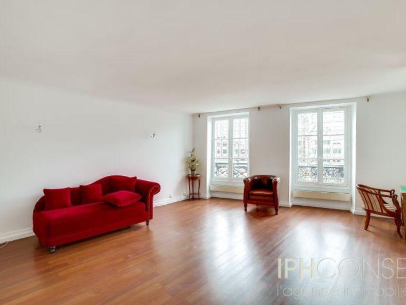 Rental apartment Neuilly sur seine 1900€ CC - Picture 2
