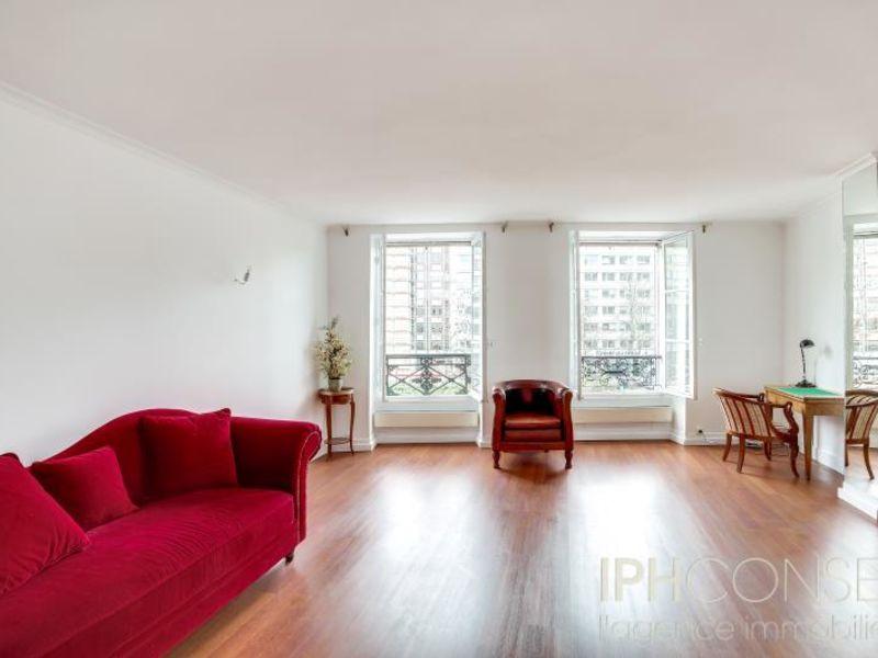 Rental apartment Neuilly sur seine 1900€ CC - Picture 5